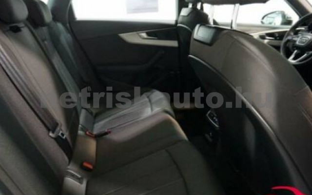 AUDI A4 személygépkocsi - 1984cm3 Hybrid 109123 11/12