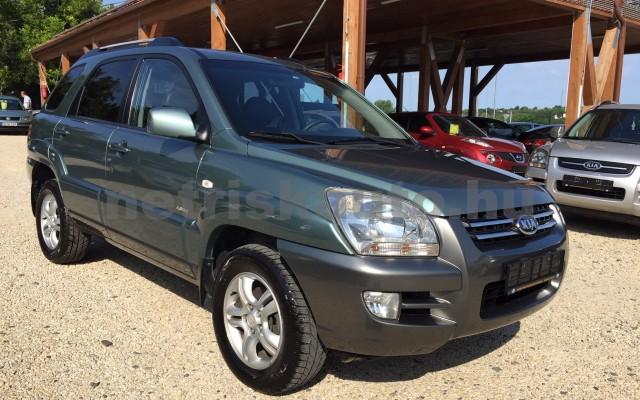 KIA Sportage 2.0 CRDi EX 4WD személygépkocsi - 1991cm3 Diesel 18309 4/12