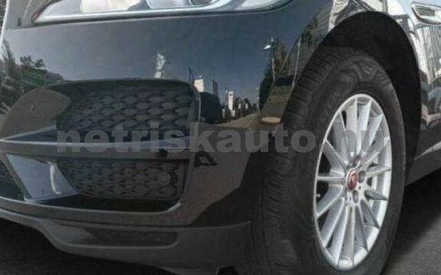 JAGUAR F-Pace személygépkocsi - 1999cm3 Diesel 110451 8/10