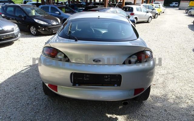 FORD Puma 1.4 személygépkocsi - 1388cm3 Benzin 16582 4/12