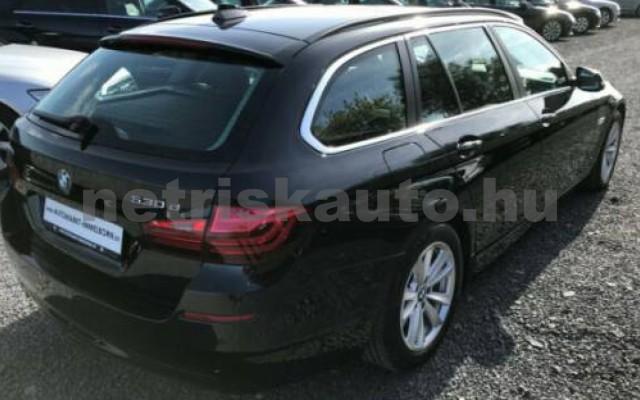 BMW 530 személygépkocsi - 2993cm3 Diesel 55529 5/7