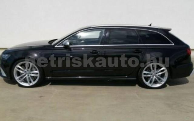 AUDI RS6 személygépkocsi - 3993cm3 Benzin 55198 3/7