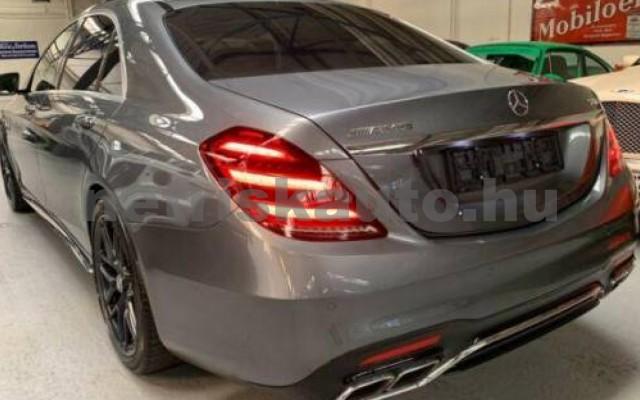 S 63 AMG személygépkocsi - 3982cm3 Benzin 106136 4/12