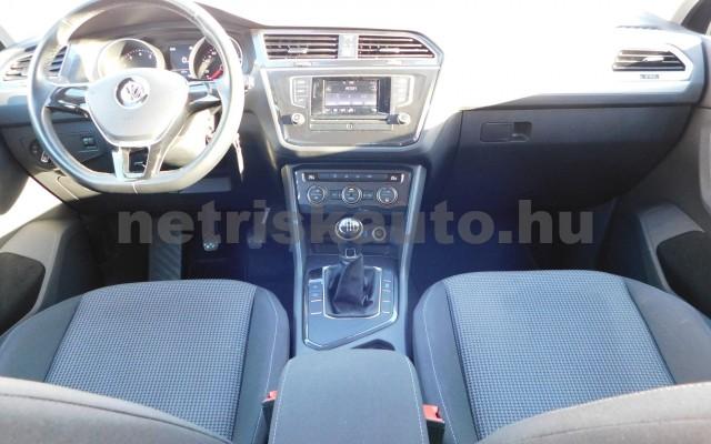 VW Tiguan 1.4 TSi BMT Trendline személygépkocsi - 1395cm3 Benzin 27671 8/12