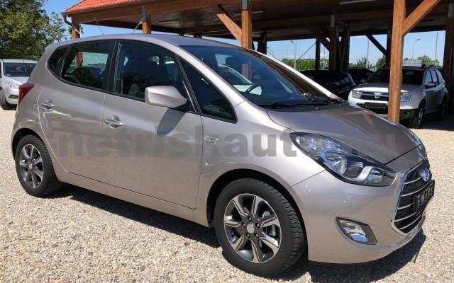 HYUNDAI ix20 1.4 MPi Comfort személygépkocsi - 1396cm3 Benzin 91352 6/12