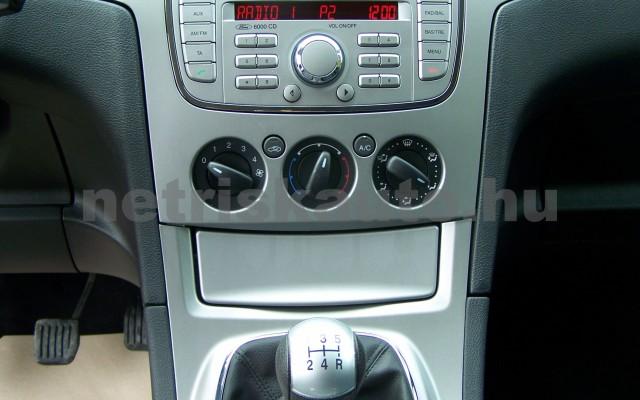 FORD S-Max 2.0 Trend személygépkocsi - 1999cm3 Benzin 93249 9/12