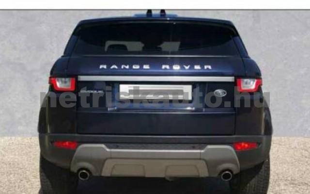 Range Rover személygépkocsi - 1999cm3 Diesel 105563 7/9