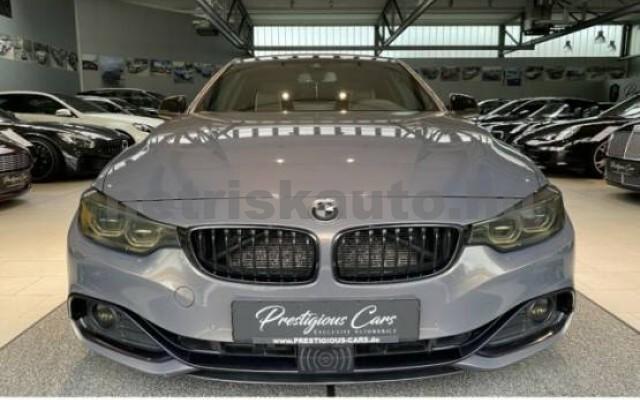 BMW 430 személygépkocsi - 2993cm3 Diesel 42750 2/7
