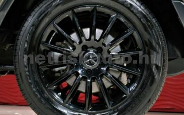 G 400 személygépkocsi - 2925cm3 Diesel 105905 11/12