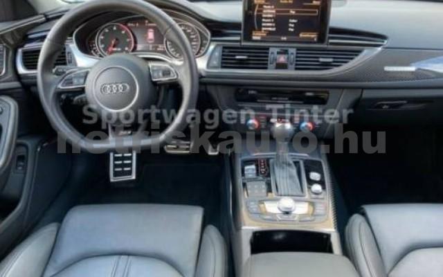 AUDI RS6 személygépkocsi - 3993cm3 Benzin 55199 7/7