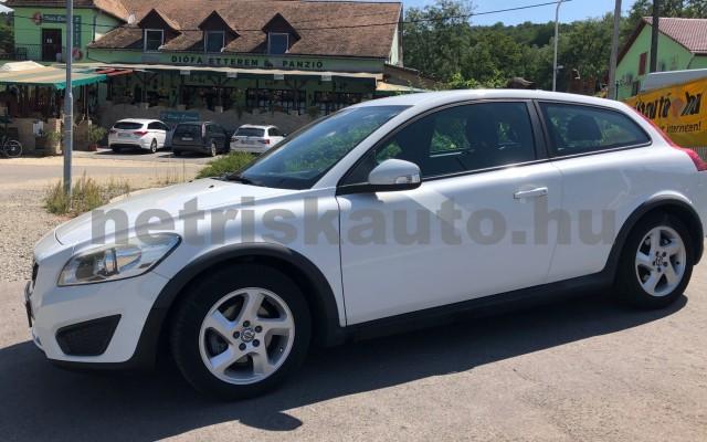 VOLVO C30 1.6 D DRIVe Summum személygépkocsi - 1560cm3 Diesel 102516 2/12