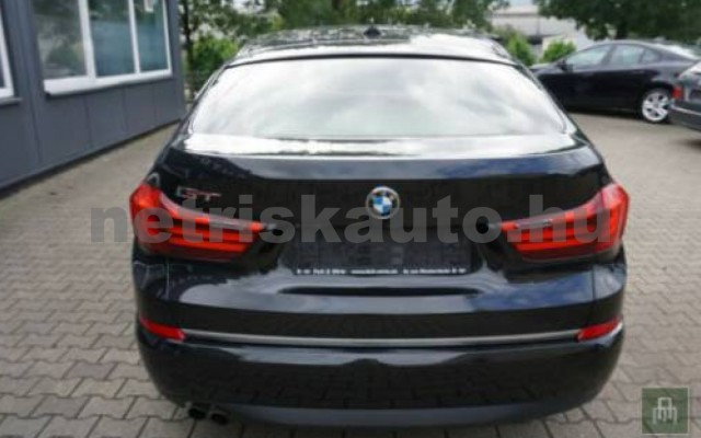BMW 530 Gran Turismo személygépkocsi - 2993cm3 Diesel 55544 5/7