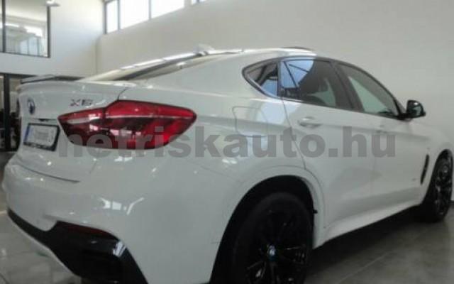 BMW X6 személygépkocsi - 2993cm3 Diesel 55852 4/7
