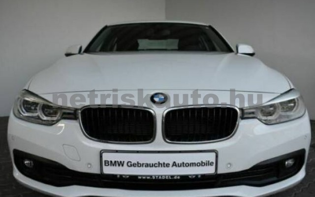 BMW 320 személygépkocsi - 1995cm3 Diesel 42642 3/7