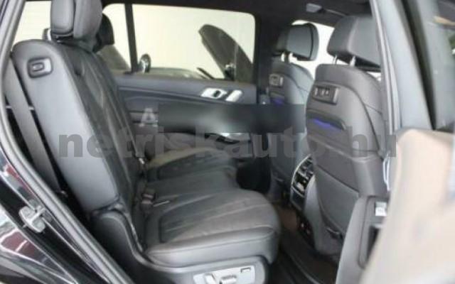X7 személygépkocsi - 2993cm3 Diesel 105316 11/12
