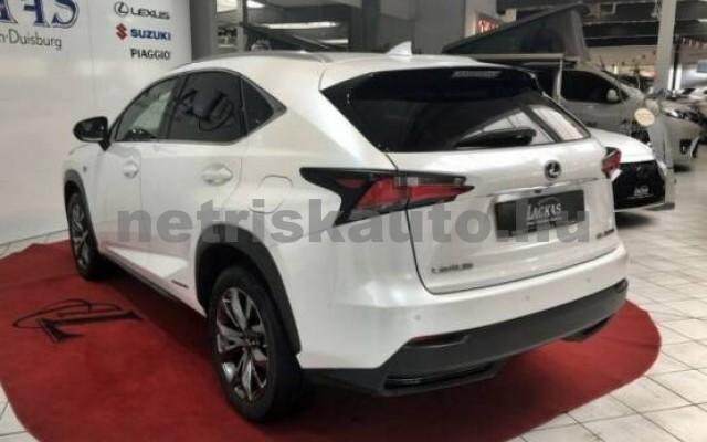 LEXUS NX 300 személygépkocsi - 2494cm3 Hybrid 43514 6/7