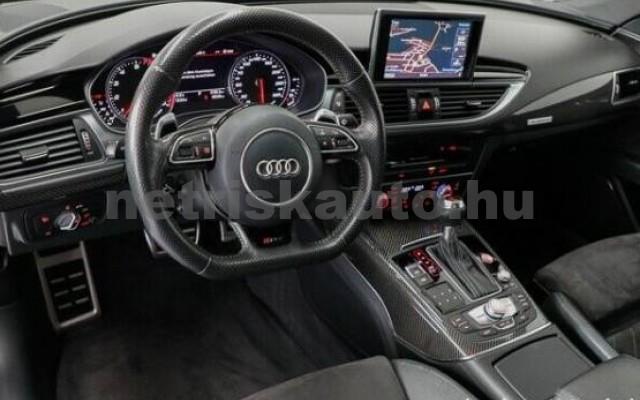 AUDI RS7 4.0 V8 TFSI quattro tiptronic személygépkocsi - 3993cm3 Benzin 42504 7/7