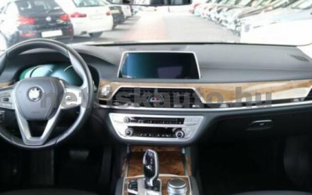 BMW 730 személygépkocsi - 2993cm3 Diesel 55655 7/7
