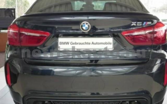 BMW X6 M személygépkocsi - 4395cm3 Benzin 55826 7/7