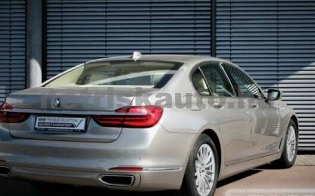 BMW 740 személygépkocsi - 2993cm3 Diesel 55644 3/7