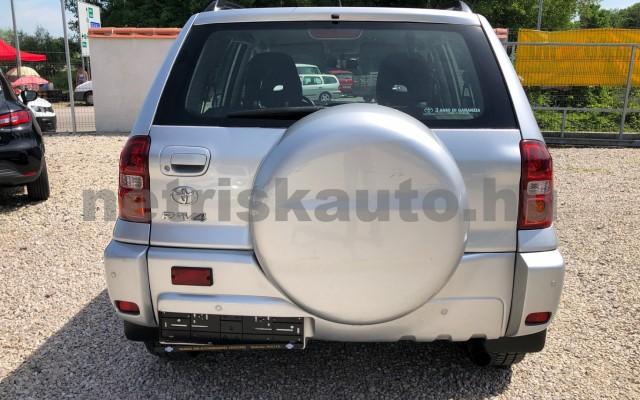 TOYOTA Rav4 2.0 D 4x4 Sol személygépkocsi - 1995cm3 Diesel 93273 6/12