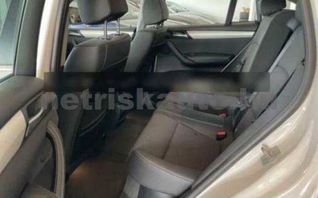 X4 személygépkocsi - 1995cm3 Diesel 105270 12/12