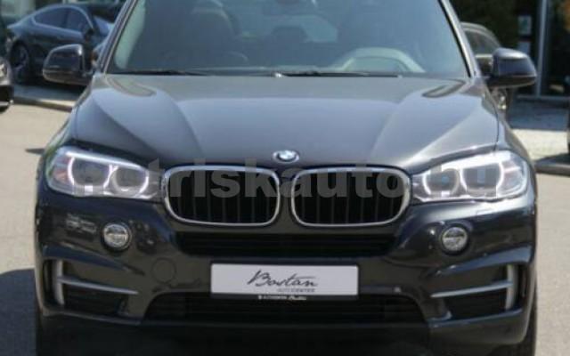BMW X5 személygépkocsi - 1995cm3 Diesel 55781 7/7