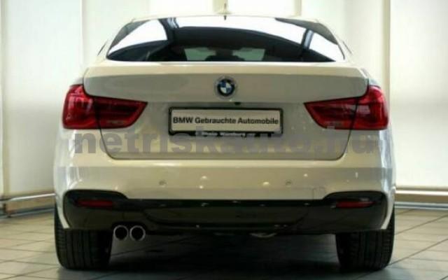 BMW 320 Gran Turismo személygépkocsi - 1995cm3 Diesel 42664 6/7
