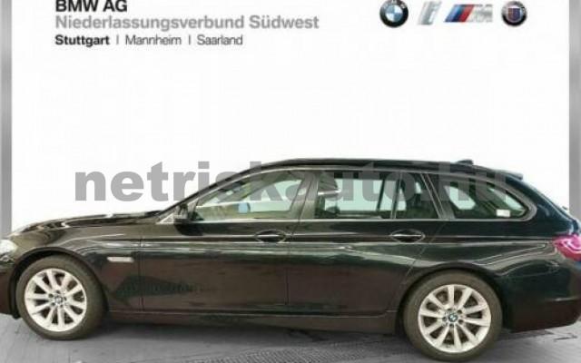 BMW 520 személygépkocsi - 1995cm3 Diesel 55527 3/7