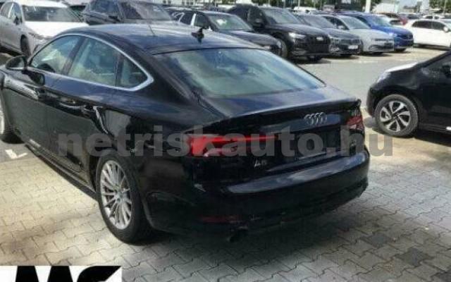 A5 személygépkocsi - 1984cm3 Benzin 104636 2/6