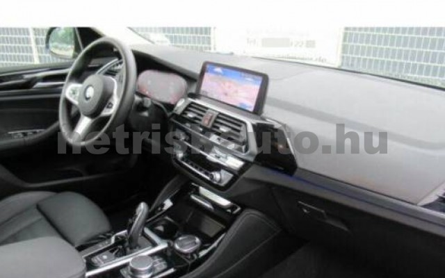BMW X4 személygépkocsi - 1998cm3 Benzin 105240 3/6