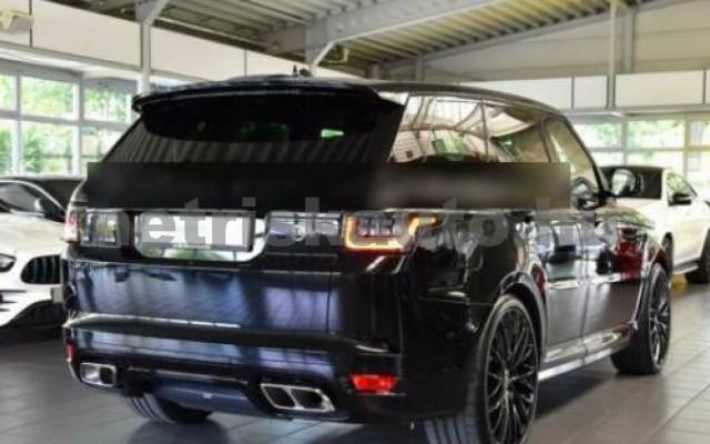 Range Rover személygépkocsi - 5000cm3 Benzin 105599 7/11