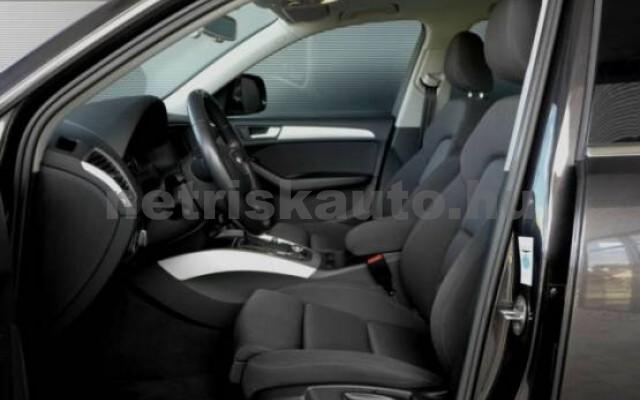 AUDI Q5 személygépkocsi - 1984cm3 Benzin 42469 5/7