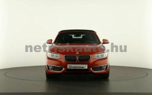BMW 220 személygépkocsi - 1997cm3 Benzin 42605 6/7