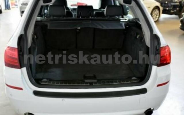 BMW 535 személygépkocsi - 2979cm3 Benzin 55550 6/7