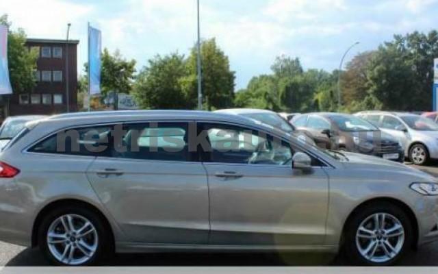 FORD Mondeo személygépkocsi - 1999cm3 Benzin 55885 5/7