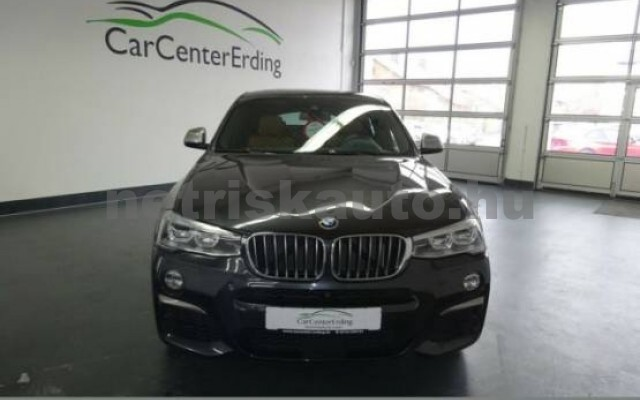 BMW X4 M40 személygépkocsi - 2979cm3 Benzin 43126 2/7