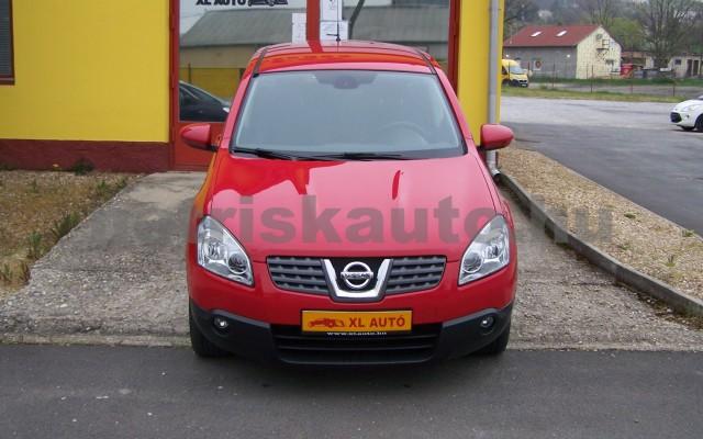 NISSAN Qashqai 2.0 Tekna Premium 4WD személygépkocsi - 1997cm3 Benzin 93259 5/12