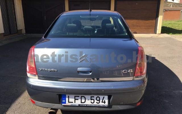CITROEN C4 Citroen C4 Pallas  személygépkocsi - 1587cm3 Egyéb 17670 4/6