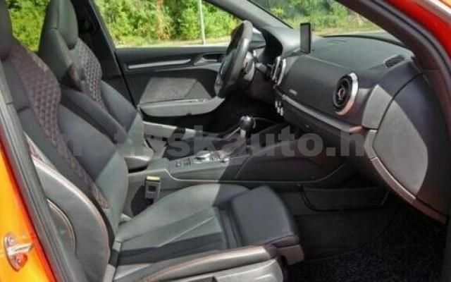 AUDI RS3 személygépkocsi - 2480cm3 Benzin 55185 3/7