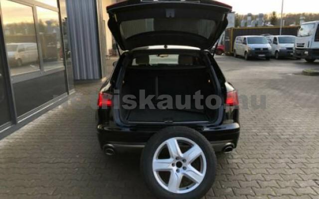 AUDI A6 Allroad személygépkocsi - 2967cm3 Diesel 42416 7/7