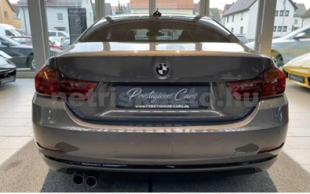 BMW 430 személygépkocsi - 2993cm3 Diesel 42750 6/7