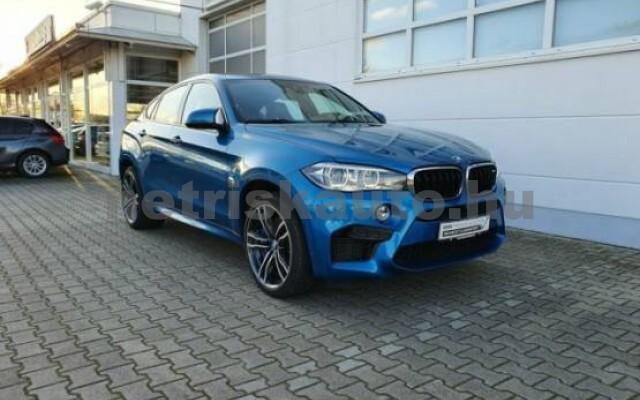 BMW X6 M személygépkocsi - 4395cm3 Benzin 43192 3/7