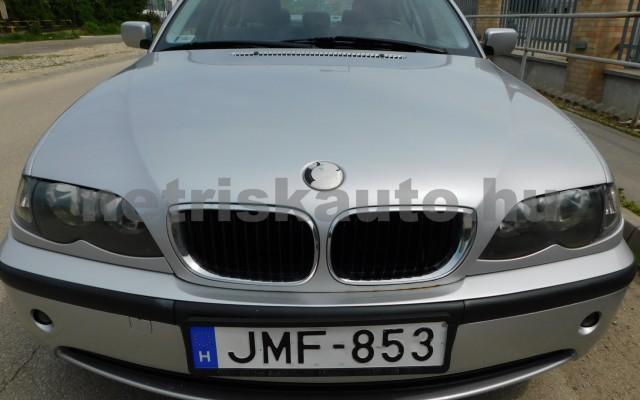 BMW 3-as sorozat 316i személygépkocsi - 1796cm3 Benzin 19969 3/12