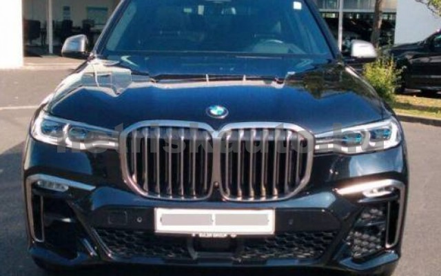 BMW X7 személygépkocsi - 2993cm3 Diesel 105333 2/12