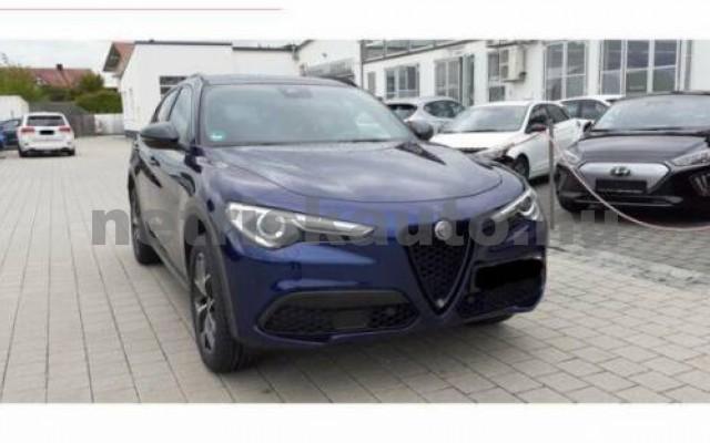 ALFA ROMEO Stelvio személygépkocsi - 1995cm3 Benzin 109062 8/10