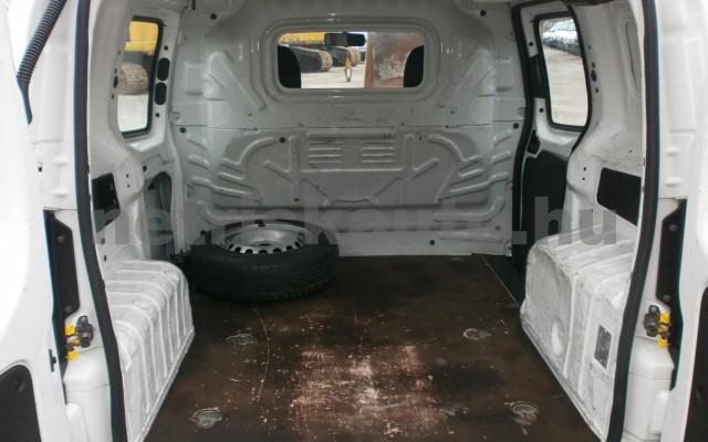 FIAT Fiorino 1.3 Mjet E5 tehergépkocsi 3,5t össztömegig - 1248cm3 Diesel 81277 8/9