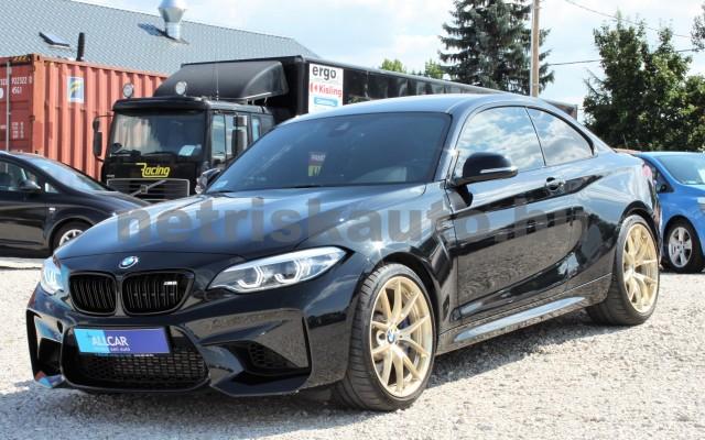 BMW 2-es sorozat M2 DKG személygépkocsi - 2979cm3 Benzin 18619 7/12