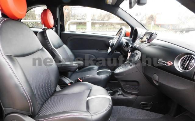 FIAT 500e 500e Aut. személygépkocsi - cm3 Kizárólag elektromos 29261 8/12