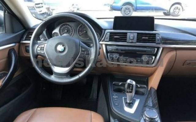 BMW 430 Gran Coupé személygépkocsi - 2993cm3 Diesel 42755 6/7